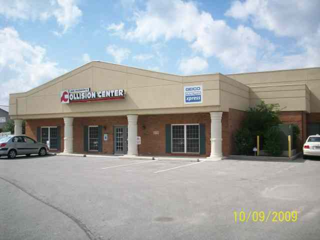 Joe Hudson S Collision Center South Parkway Auto Body Alliance