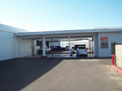 Camelback Toyota Collision Auto Body Alliance