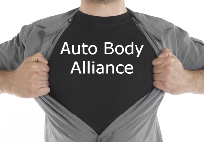 About Auto Body Alliance